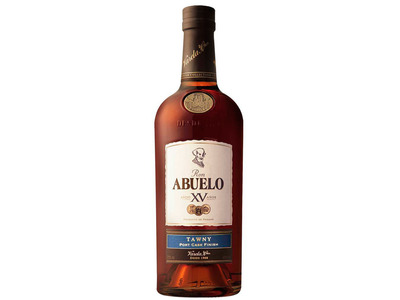 Abuelo, Finish Collection Tawny