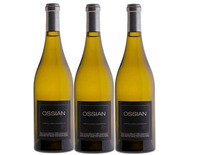 Ossian, 3 botellas Estuche original, 2014