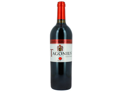 Bodegas Tagonius, Roble, 2015