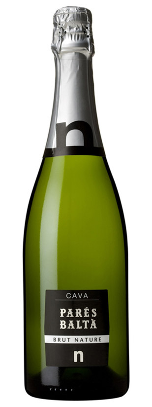 Parés Baltà, Brut Nature