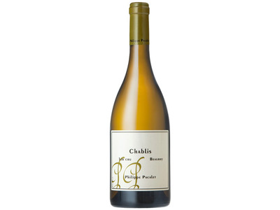 Philippe Pacalet, Chablis Beauroy, 2014