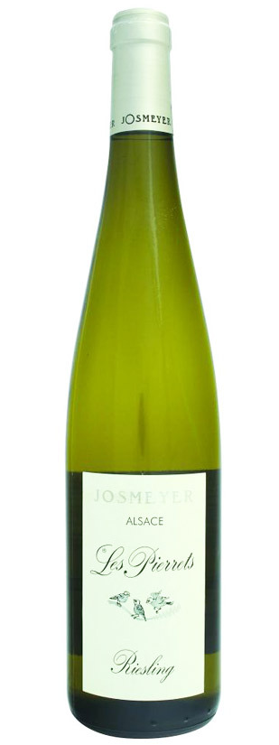 Domaine Josmeyer, Riesling Les Pierrets, 2000