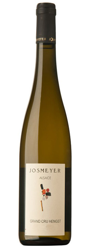 Domaine Josmeyer, Riesling GC Hengst, 2004