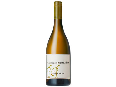 Philippe Pacalet, Chassagne Montrachet, 2015
