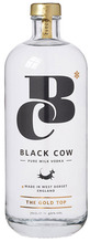 Black Cow, Cow Pure Milk