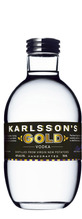 Karlsson's, Vodka Gold