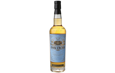 Compass Box, Oak Cross