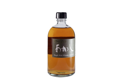 Distillerie White Oak, Akashi Single Malt 0,50 L
