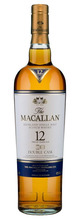 The Macallan, Double Cask 12 Años