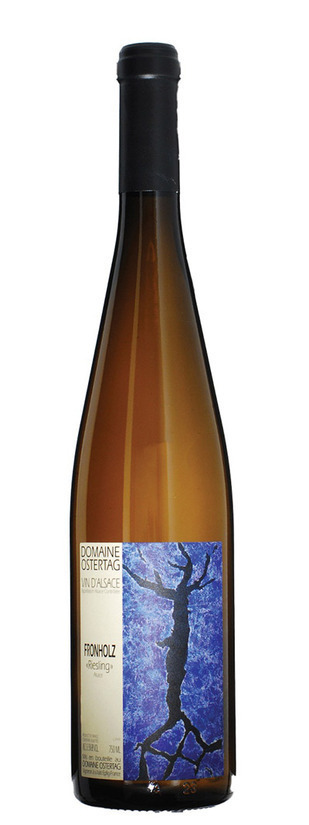 Domaine Ostertag, Fronholz Riesling, 2015