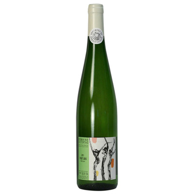 Domaine Ostertag, Barriques Pinot Gris, 2014