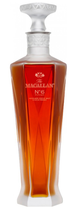 The Macallan, Edition Nº 6