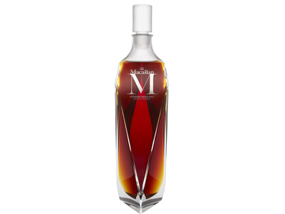 The Macallan, M Decanter