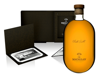 The Macallan, Masters of Photography IV Elliott Erwitt