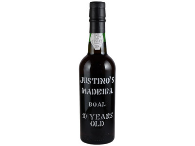 Justino´s Madeira, Boal 10 Years Old