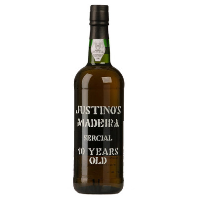 Justino´s Madeira, Sercial 10 Years Old