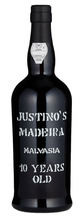 Justino´s Madeira, Malvasi 10 Years Old