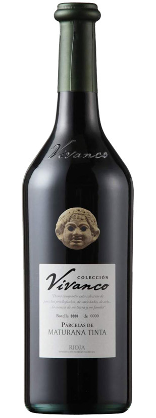 Vivanco, Parcelas de Maturana, 2015