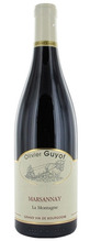 Domaine Olivier Guyot, Montagne, 2015