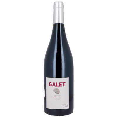 Domaine Clusel-Roch, Galet, 2016