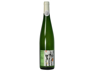 Domaine Ostertag, Barriques Pinot Gris, 2015
