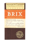 Chocolate Brix, Medium Dark 8 Oz