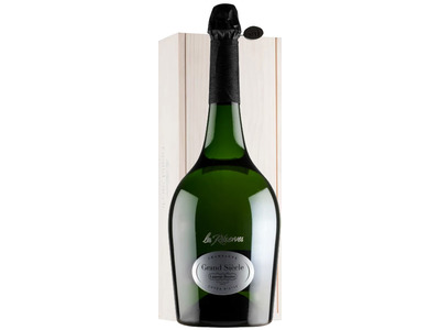 Laurent-Perrier, Grand Siècle Les Reserves Magnum (Estuche)
