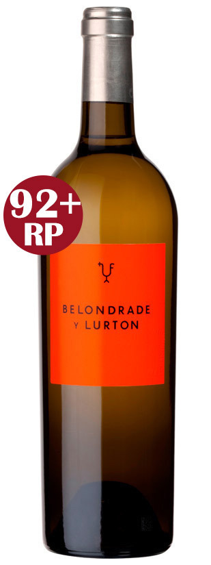 Belondrade, 6 Litros, 2014