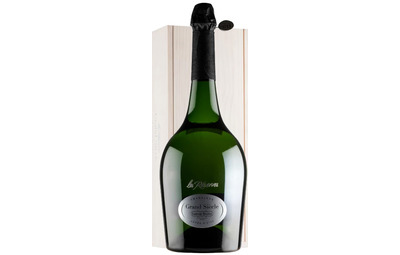 Laurent Perrier, Grand Siècle Les Reserves 3L