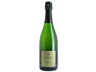 Agrapart & Fils, Mineral Extra Brut, 2011