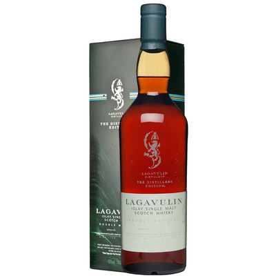 Lagavulin, Distillers Edition