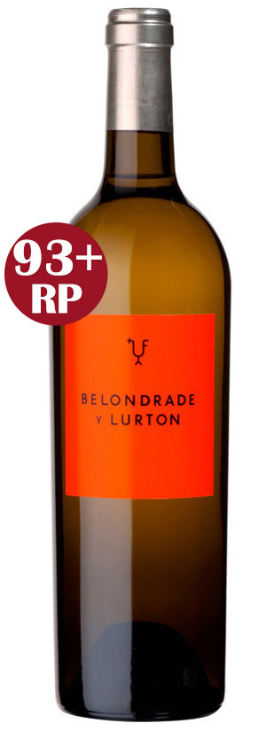 Belondrade, 2016