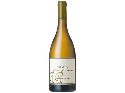 Philippe Pacalet, Chablis Beauroy, 2016