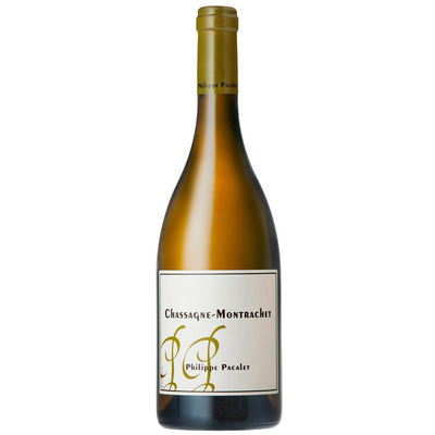 Philippe Pacalet, Chassagne Montrachet, 2016