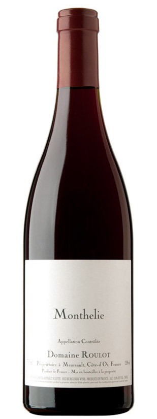 Domaine Roulot, Monthelie, 2015