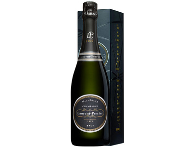 Laurent-Perrier, Brut Millesimé, 2007