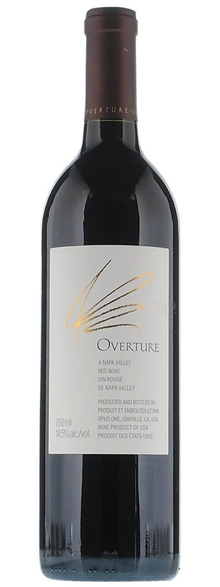 Opus One, Overture