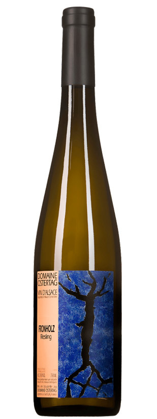 Domaine Ostertag, Fronholz Riesling, 2016