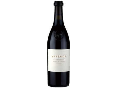 Maverick, Greenock Rise Shiraz, 2012