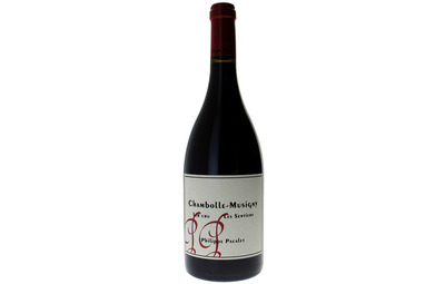 Philippe Pacalet, Chambolle Musigny 1er Cru Les Sentiers, 2015