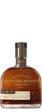 Woodford, Reserve Double Oaked