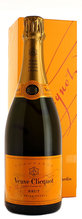 Veuve Clicquot, Yellow Label Magnum