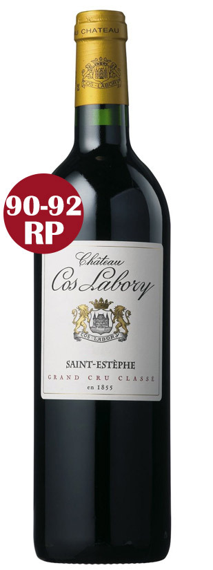 Château Cos Labory, 2017