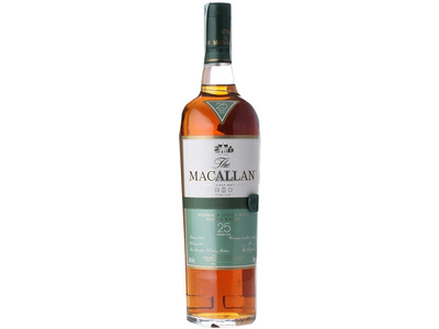 The Macallan, Fine Oak 25 Años