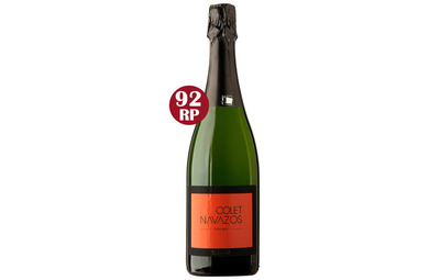 Equipo Navazos, Colet Extra Brut, 2012