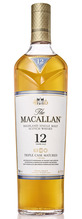 The Macallan, Triple Cask 12 Años