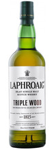 Laphroaig, Triple Wood