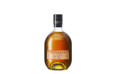 Glenrothes, Sherry Cask Reserve