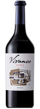 Vivanco, Reserva, 2012