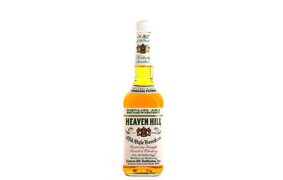Heaven Hill, Old Style